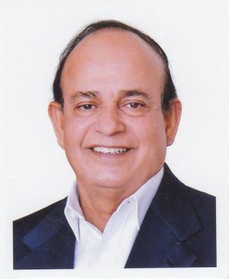 Photo_Mr. Anwar Hossain Manju - Minister